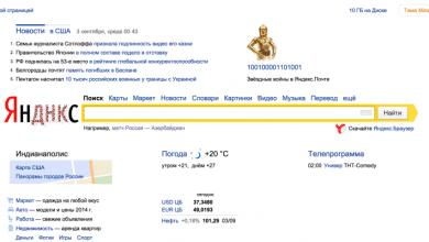 Yandex SEO Hakkında Bilmeniz Gereken 11 Durum